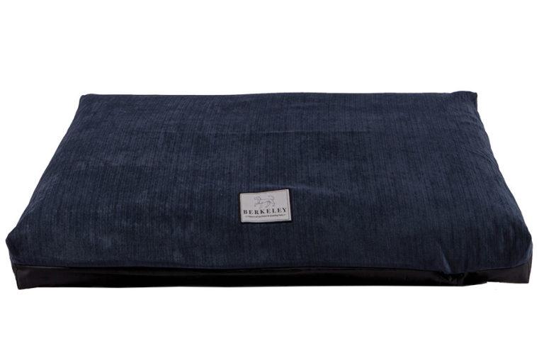 Berkeley Velvet Fabric Luxury Dog Bed Covers