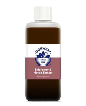 Dorwest Elderberry and Nettle Extract