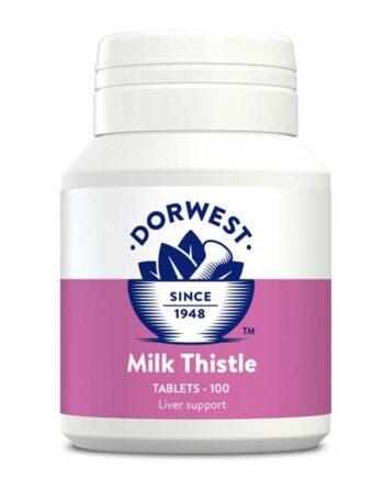 Dorwest Milk Thistle