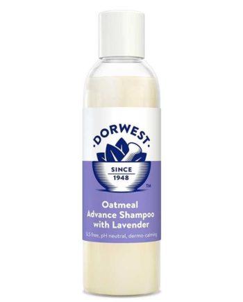 Dorwest Oatmeal Advance Shampoo