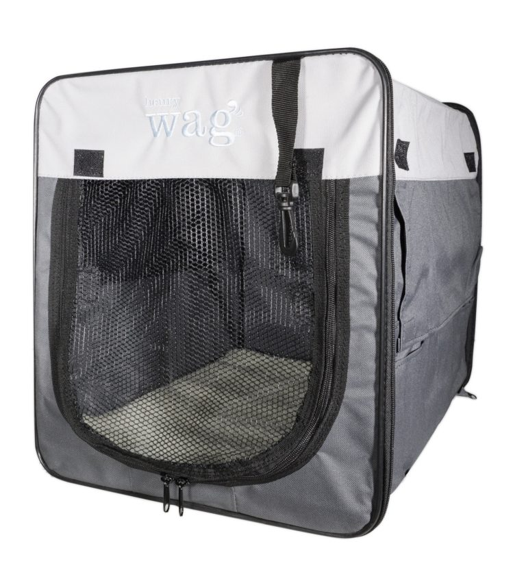 Fold-Flat-Fabric-Pet-Crate