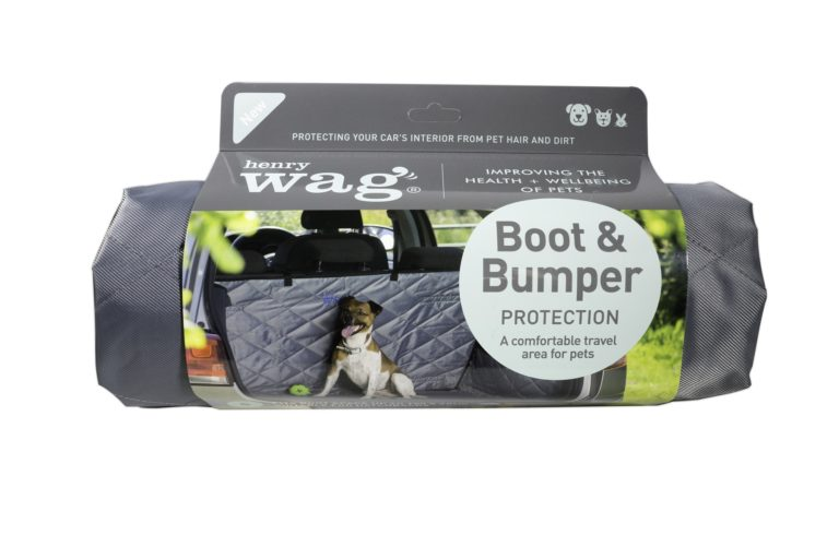 Boot and Bumper Protector